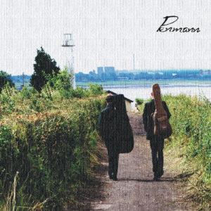 Penmann album front